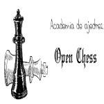 Academia virtual Open Chess